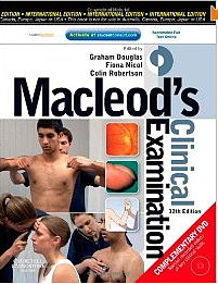 Macleods