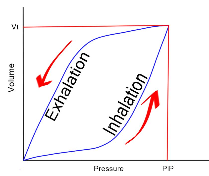 volume and pressure This relationship between pressure and volume is called boyle's law in his honor for example, suppose we have a theoretical gas confined in a jar with a .